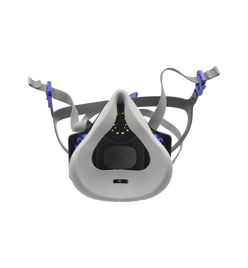 Μάσκα Μισού Προσώπου HF 800SD 3M
