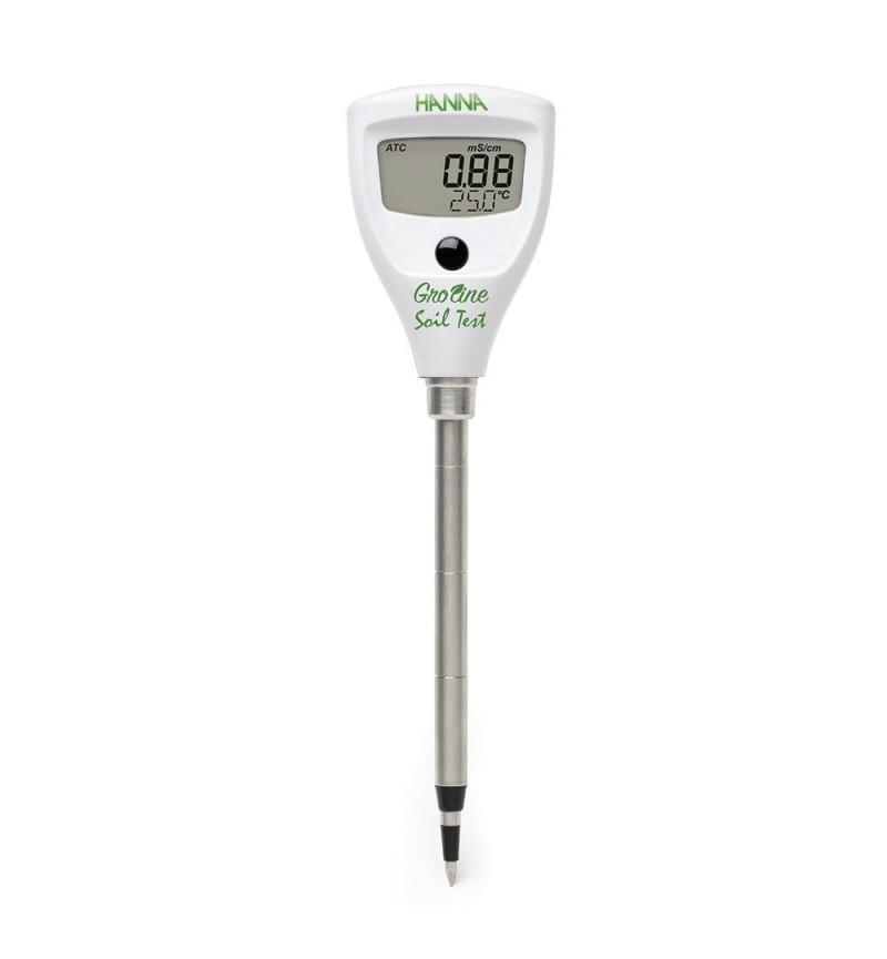 Αγωγιμόμετρο Εδάφους (EC) HI98331 HANNA