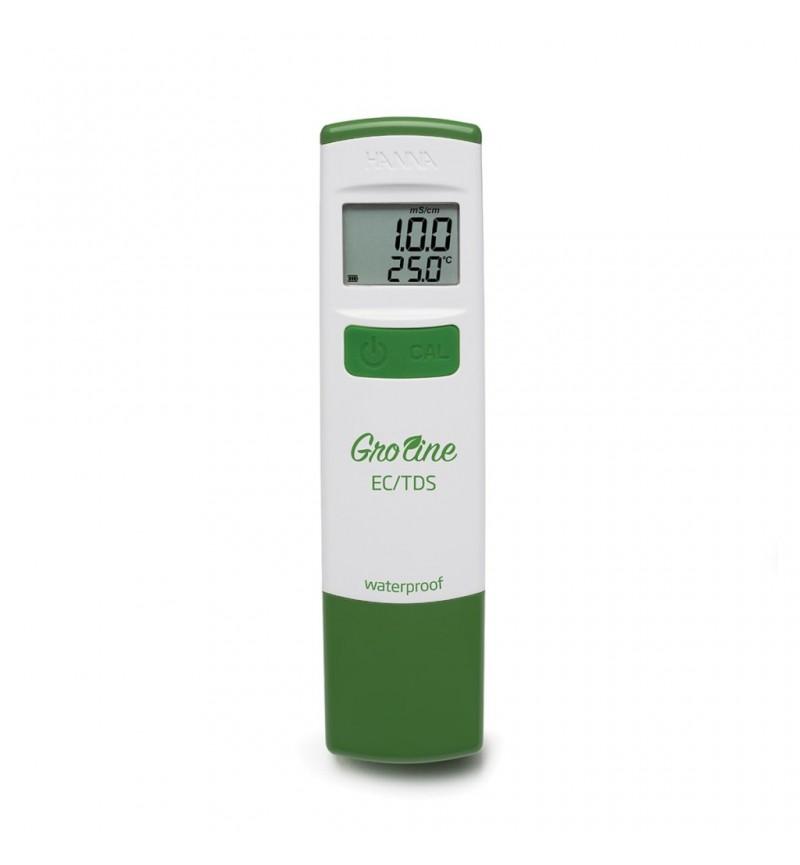 Αγωγιμόμετρο Τσέπης (EC) HI98318 HANNA
