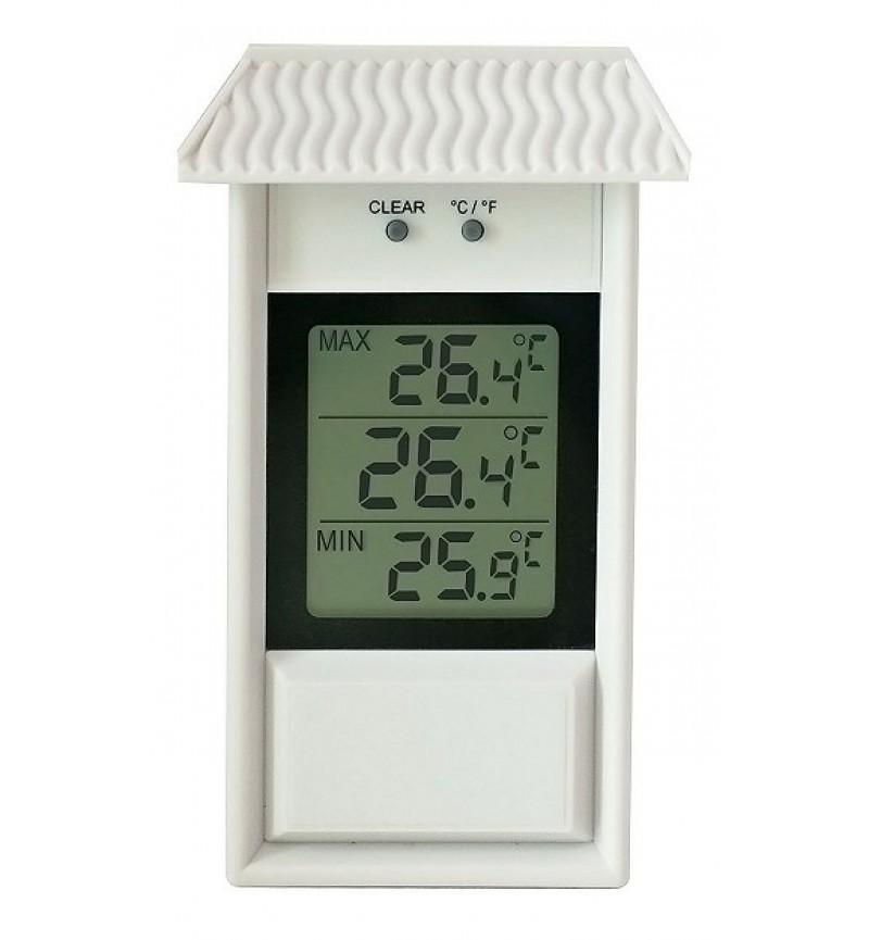Θερμόμετρο Ψηφιακό Min-Max