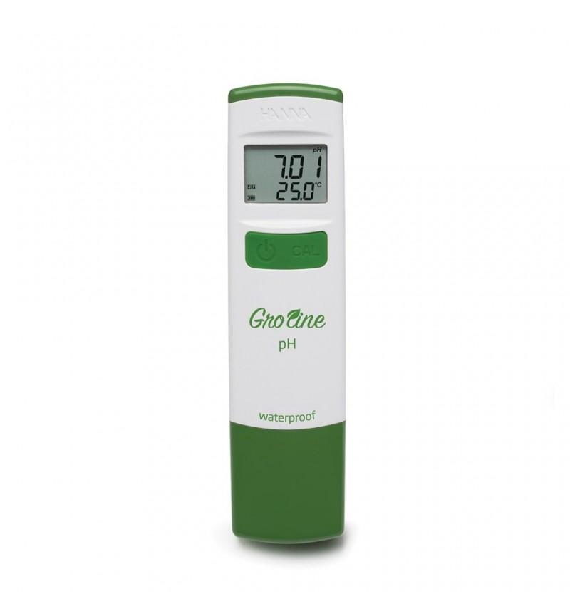 Πεχάμετρο (pH) Τσέπης HI98118 HANNA