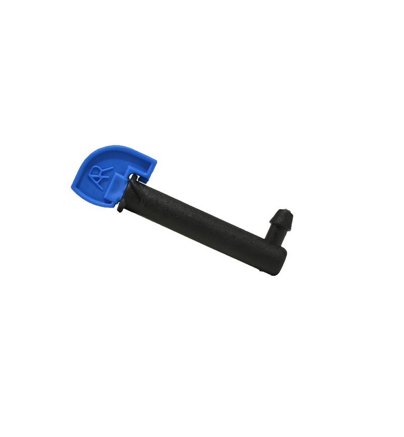 Γωνιακός Καρφωτός Σταλάκτης K-Clip 8 Lit/h