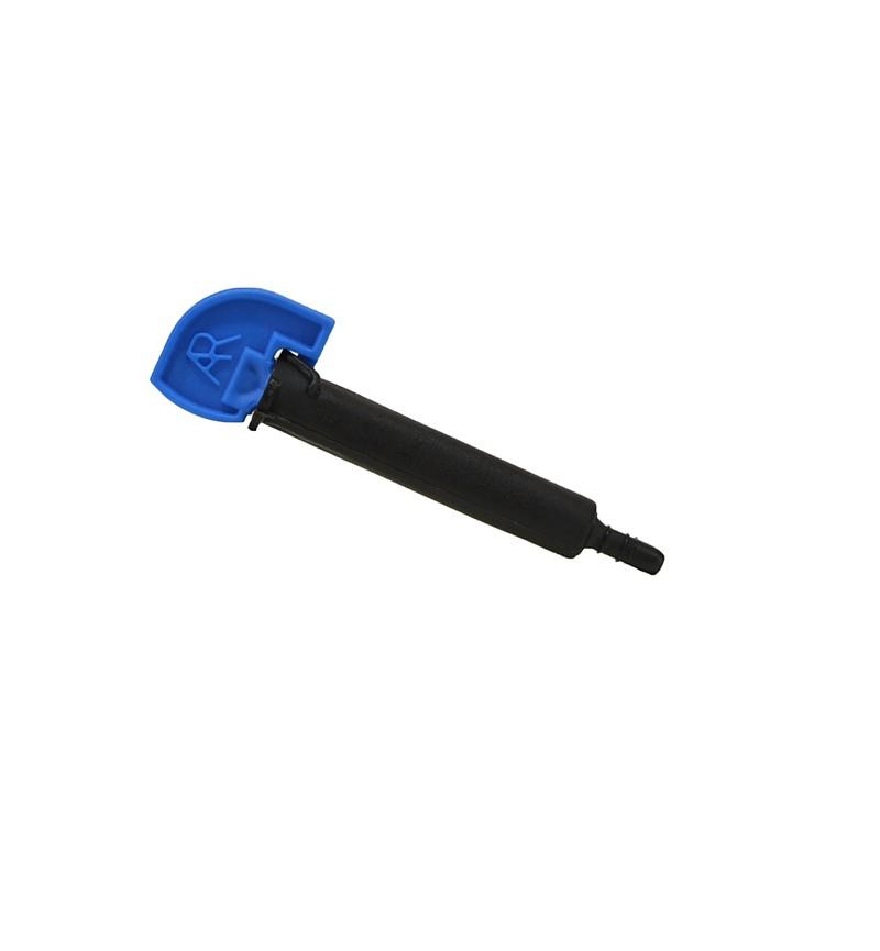 Σταλάκτης Ίσιος E-Clip 8 Lit/h
