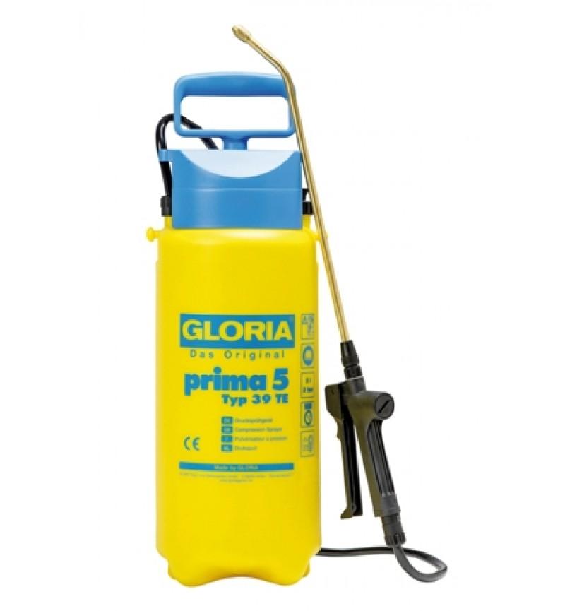 Ψεκαστήρα Προπιέσεως 5 Litr + Ψεκαστηράκι 1Litr Gloria