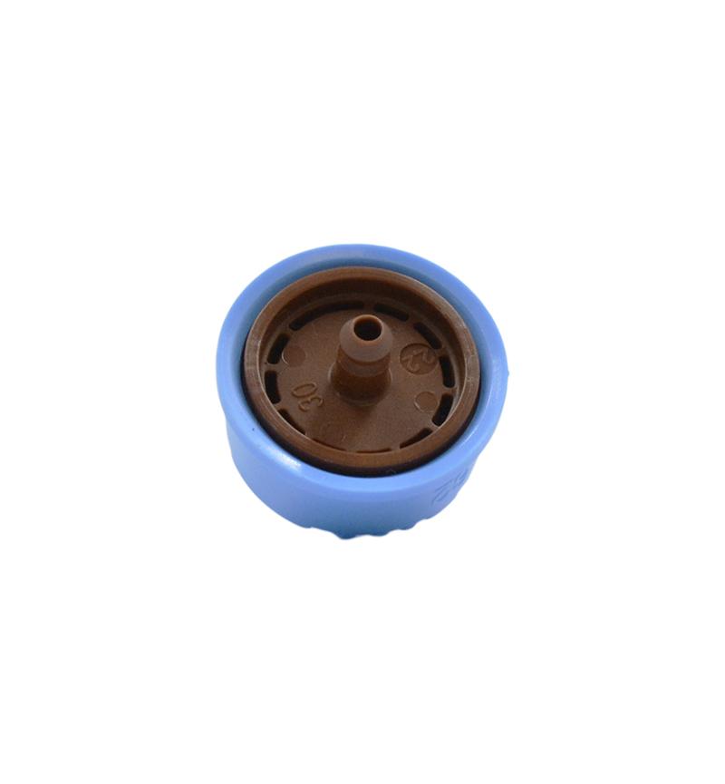 Σταλάκτης Αυτορυθμιζόμενος Supertif PCND No Drain Rivulis (2-4 Lit/h)