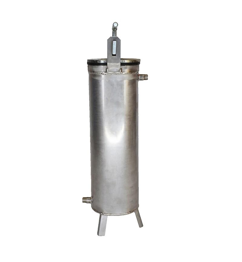 Υδρολιπαντήρας 12 lit INOX