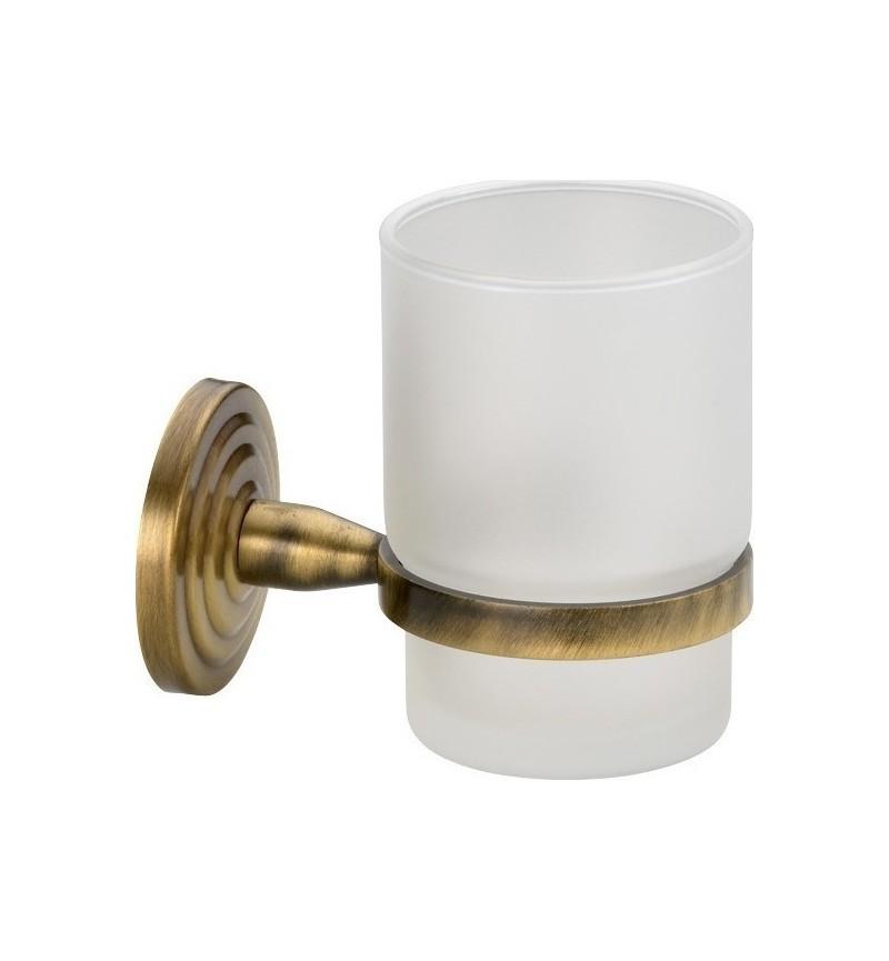 Ποτηροθήκη Brass