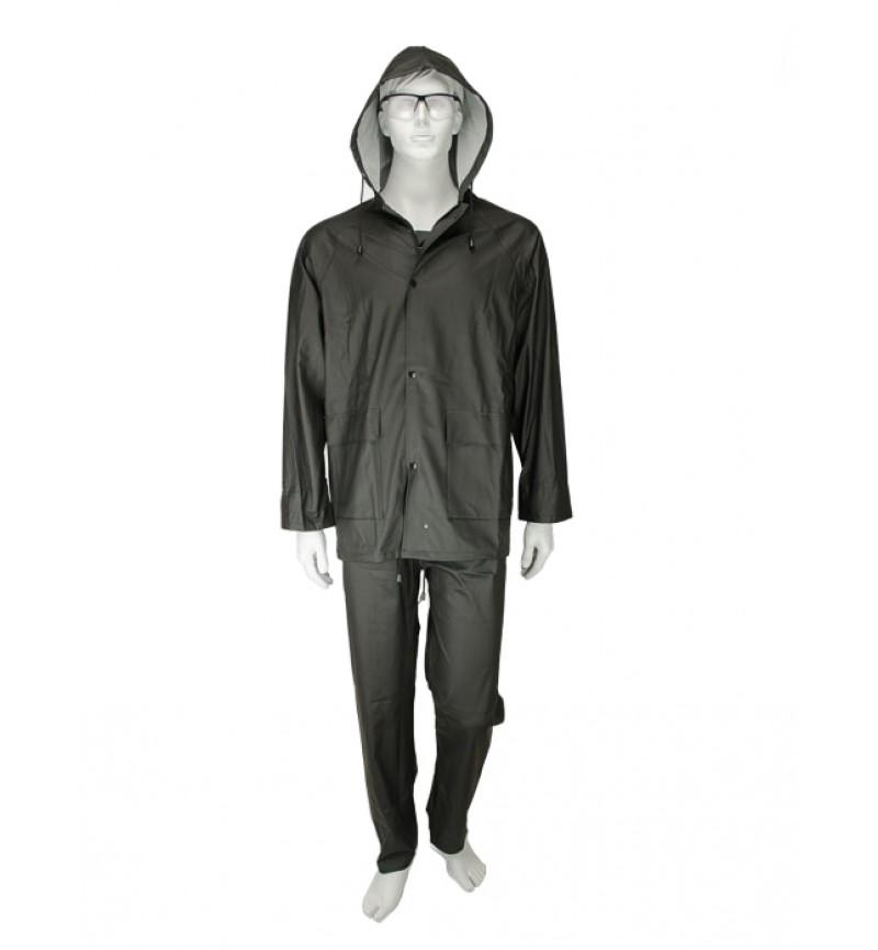 Αδιάβροχο Κουστούμι Comfort