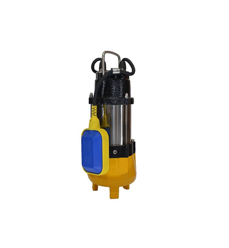 Υποβρύχια Αντλία Λυμάτων SKM JV250F