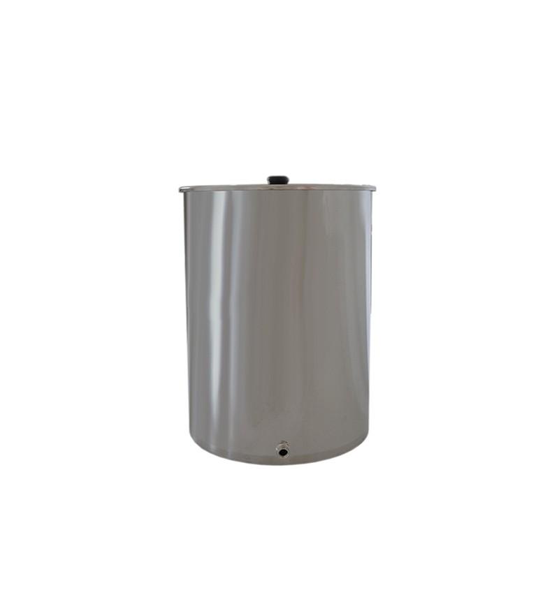 Δεξαμενή Ανοξείδωτη 100 litr