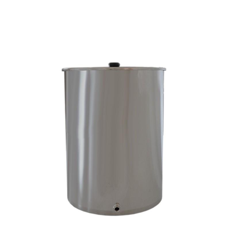 Δεξαμενή Ανοξείδωτη 400 lit