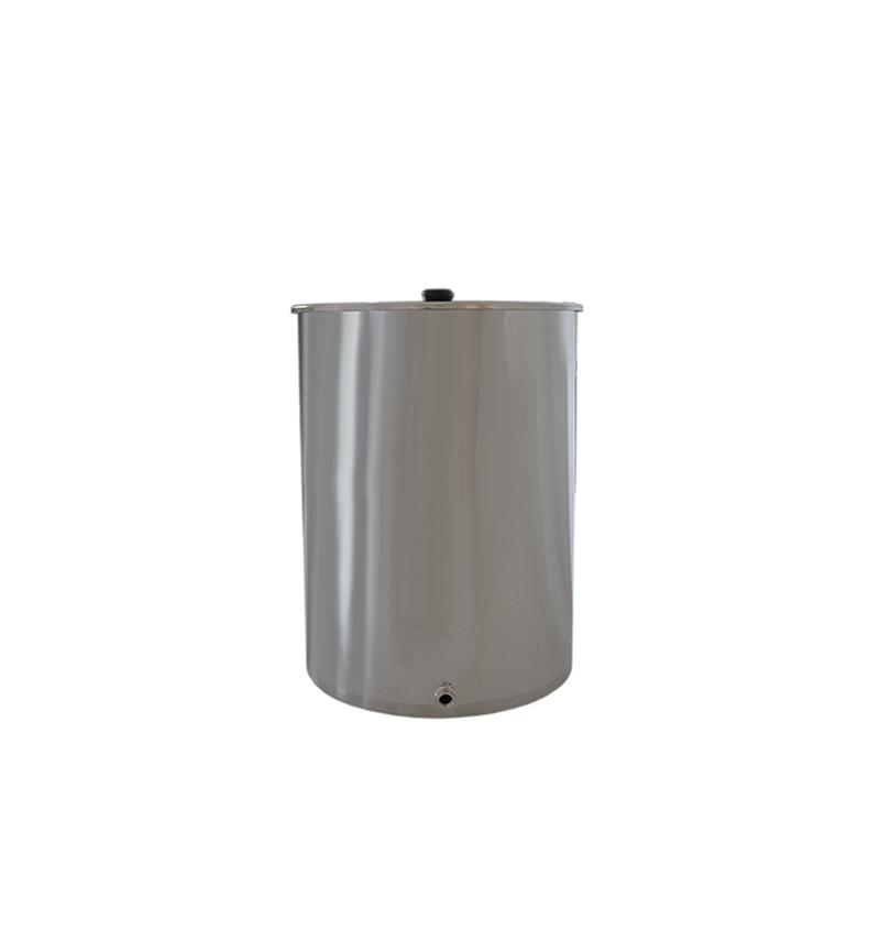 Δεξαμενή Ανοξείδωτη 75 lit