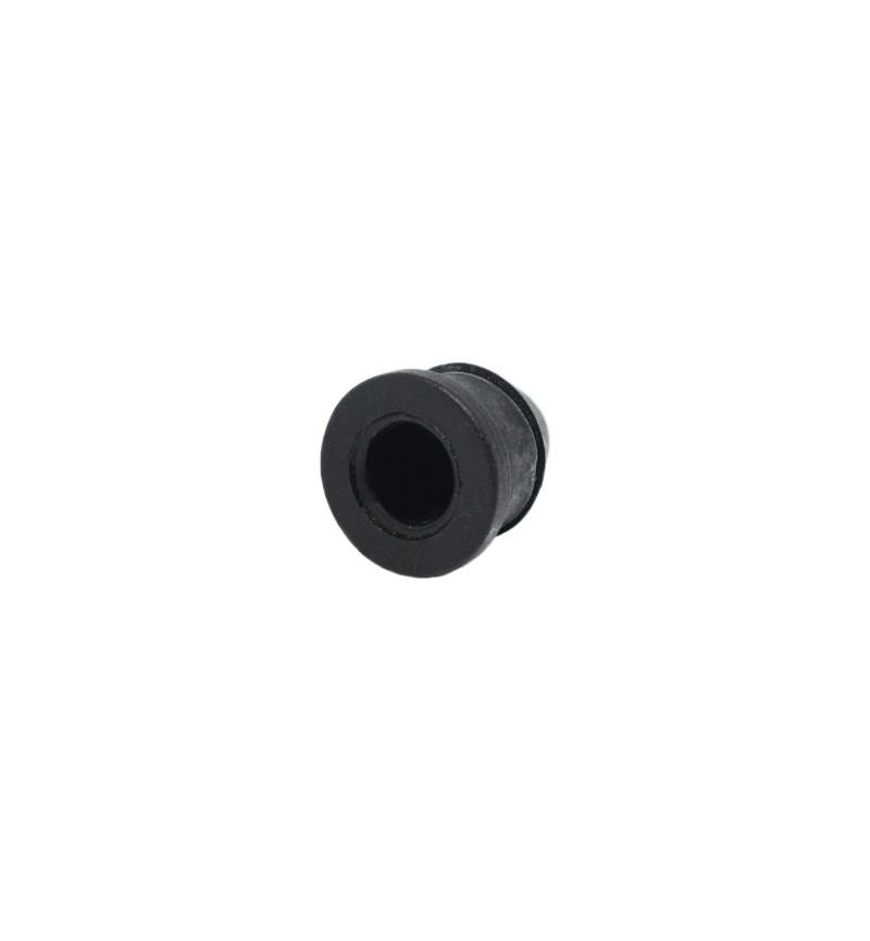 Τάπα Φις 13mm με Λάστιχο