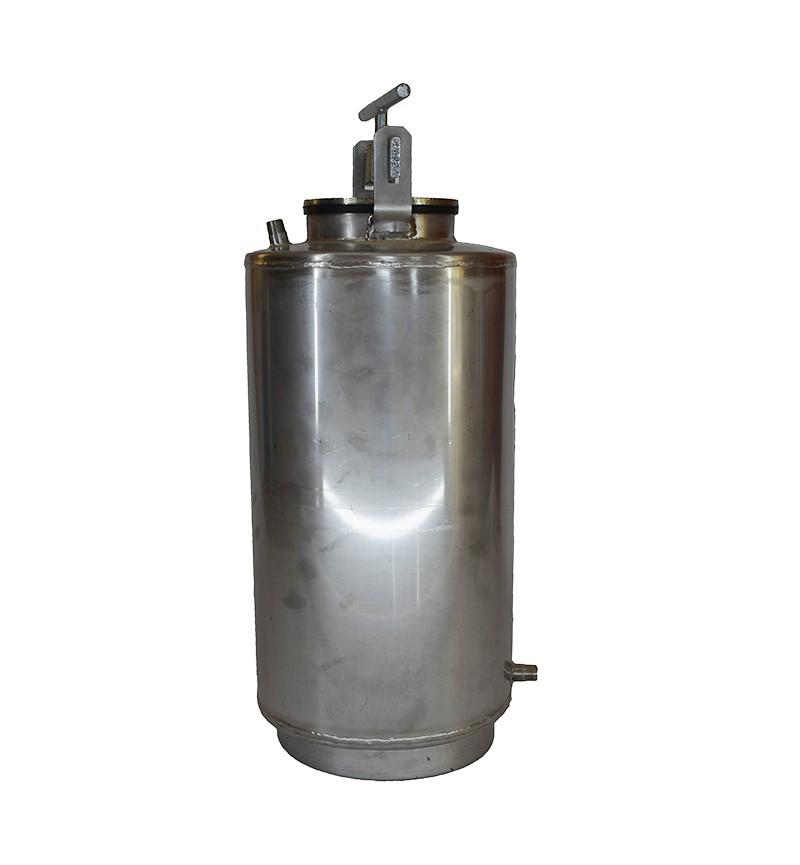 Υδρόλιπαντήρας 30 lit INOX