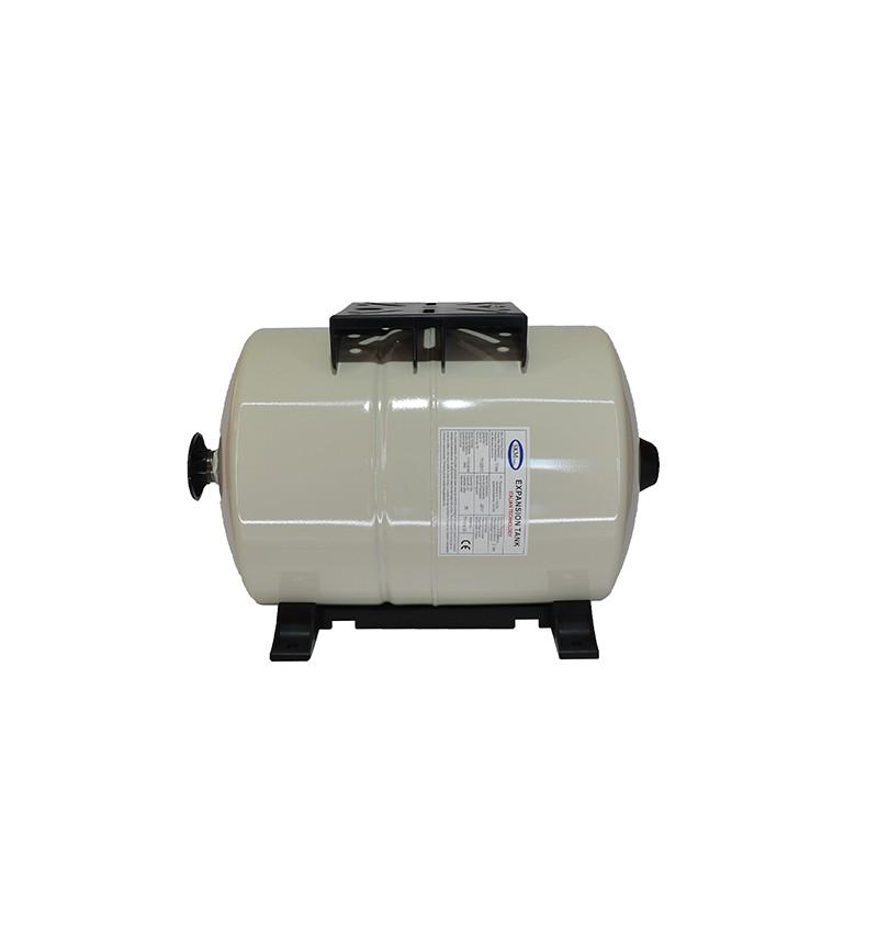 Πιεστικό δοχείο διαφράγματος SKM 25 lt οριζόντιο