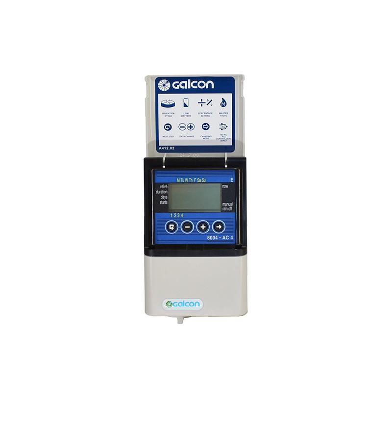 Προγραμματιστής Galcon AC-4 Ρεύματος