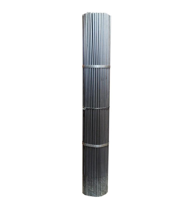 Λογχη Αλουμινίου Φ8 - 150cm