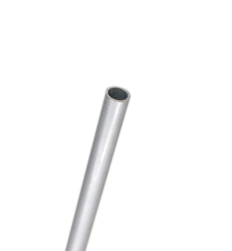 Λογχη Αλουμινίου Φ8 - 90cm