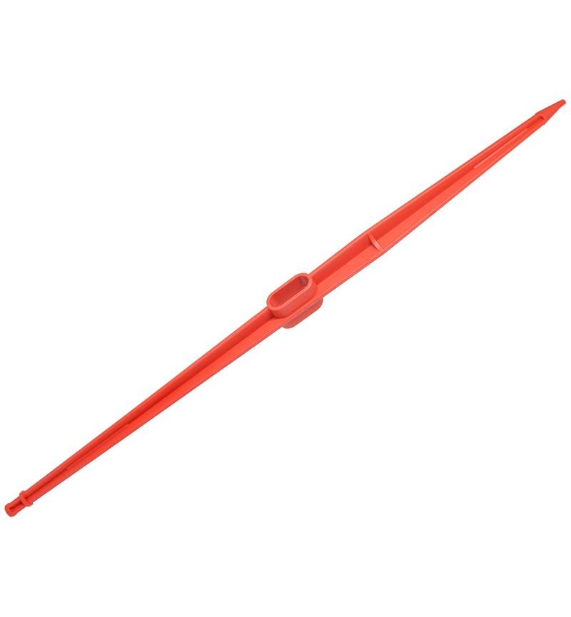 Λόγχη Κόκκινη 40cm