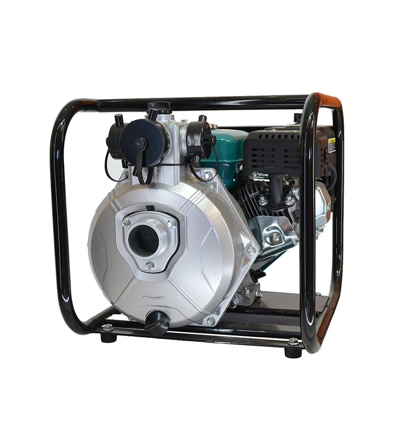 Αντλητικό Βενζινοκίνητο LEO LGP20-2H